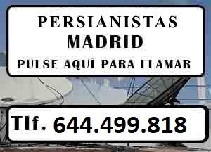 Persianistas Madrid Urgentes